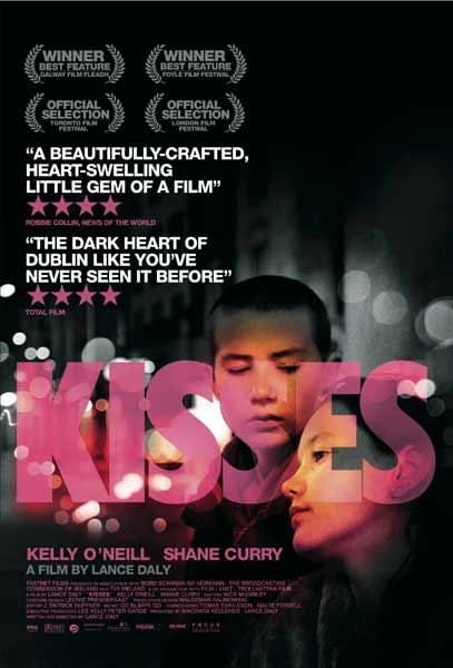 Kisses (2008) - Movie Poster