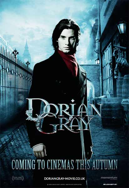 Dorian Gray (2009) - Movie Poster