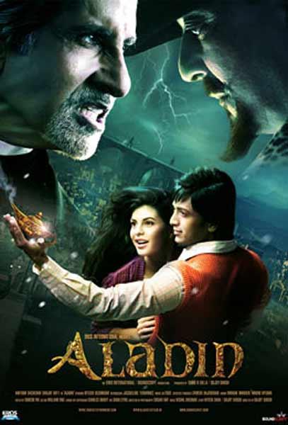 Ver Aladin (2009) Online Gratis - VerPeliculaGratis