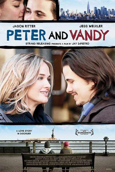 Peter and Vandy (2009) - Movie Poster