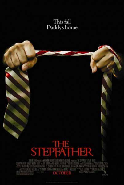 The Stepfather (2009)  - Movie Poster