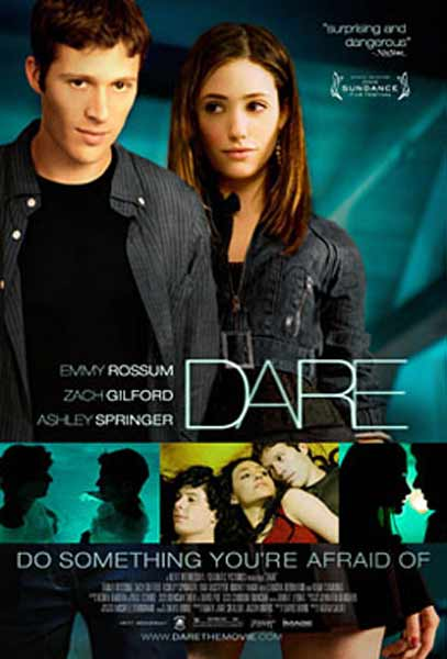 Dare (2009) - Movie Poster