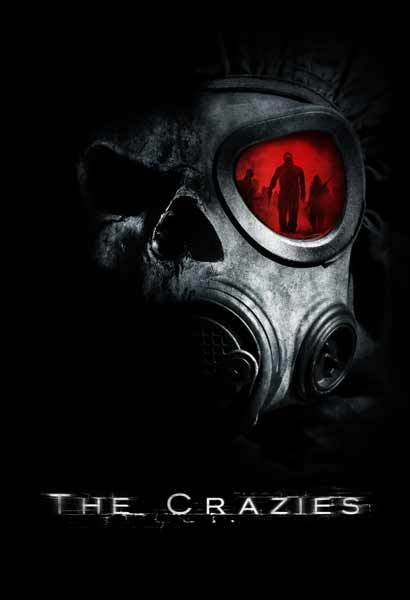 Crazies, The (2010) - Movie Poster