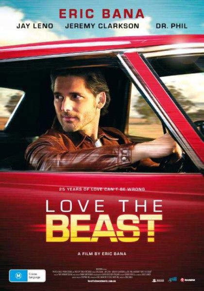 Love the Beast (2009) - Movie Poster