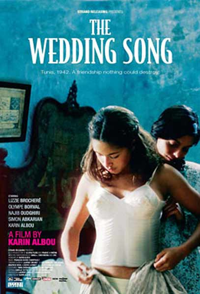 Wedding Song, The (2008) - Movie Poster