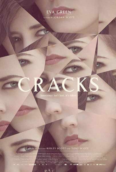 Cracks (2009) - Movie Poster