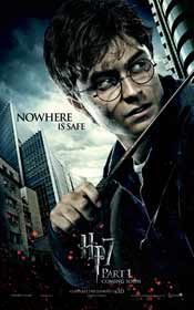 Harry Potter and the Deathly Hallows: Part I - Gallery Image