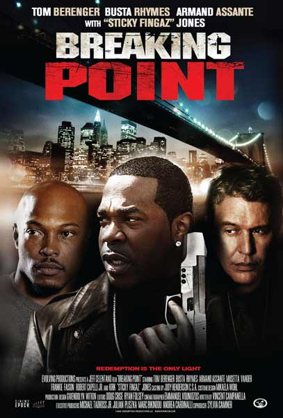 Breaking Point (2009) - Movie Poster