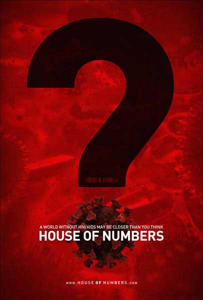 House of Numbers (2009) - Movie Poster