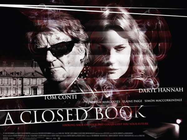A Closed Book (2010) - Movie Poster