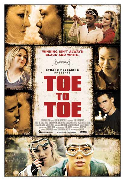 Toe to Toe (2009) - Movie Poster