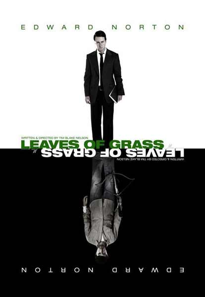 Leaves of Grass (2009) - Movie Poster