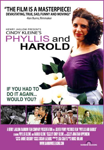 Phyllis and Harold (2008) - Movie Poster