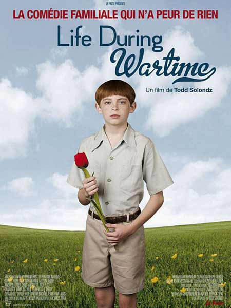 Life During Wartime (2009) - Movie Poster