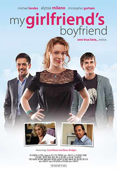 My Girlfriend\'s Boyfriend (2010) - Movie Poster