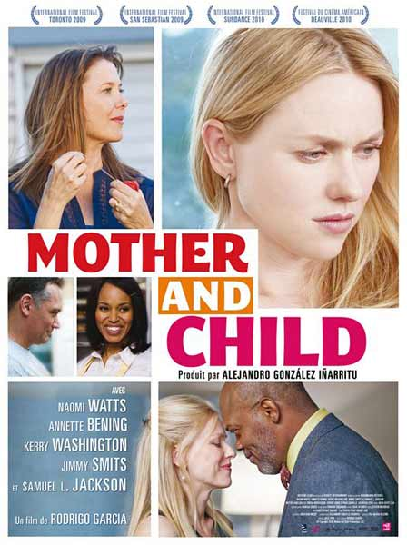 Mother and Child (2009) - Movie Poster