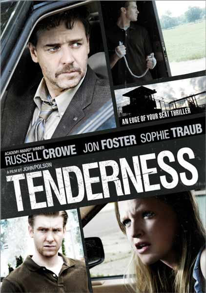 Tenderness (2009) - Movie Poster