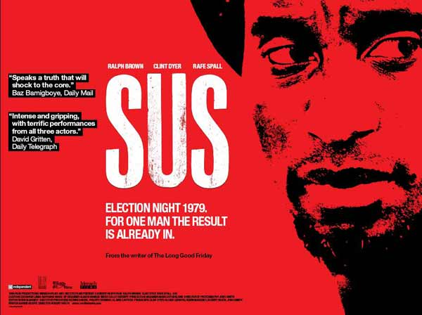 Sus (2010) - Movie Poster