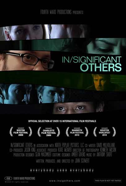 In/Significant Others (2009) - Movie Poster