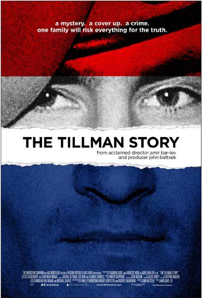 The Tillman Story (2010) - Movie Poster