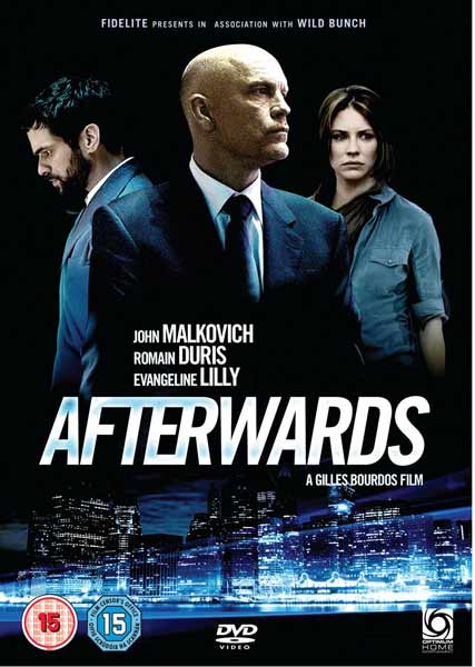 Afterwards (2008) - Movie Poster