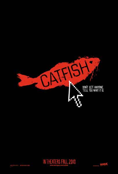 Catfish (2010) - Movie Poster