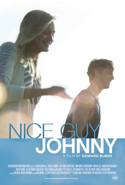 Nice Guy Johnny (2010) - Movie Poster