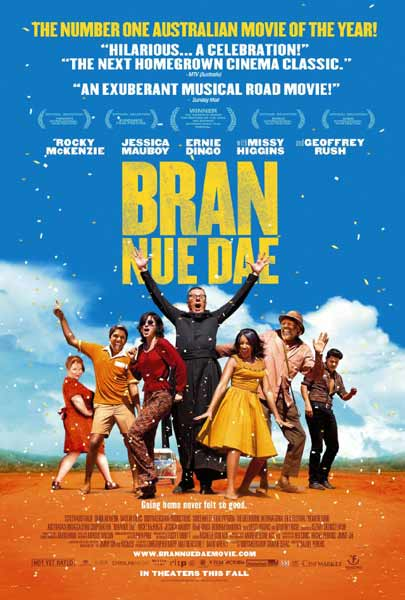 Bran Nue Dae (2009) - Movie Poster