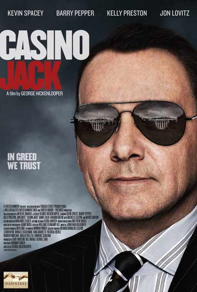 Casino Jack (2010) - Movie Poster