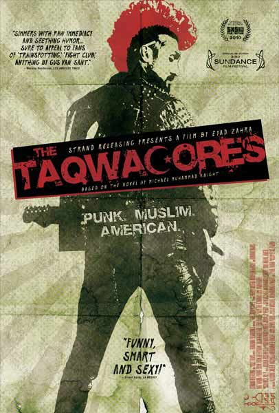 The Taqwacores (2010) - Movie Poster