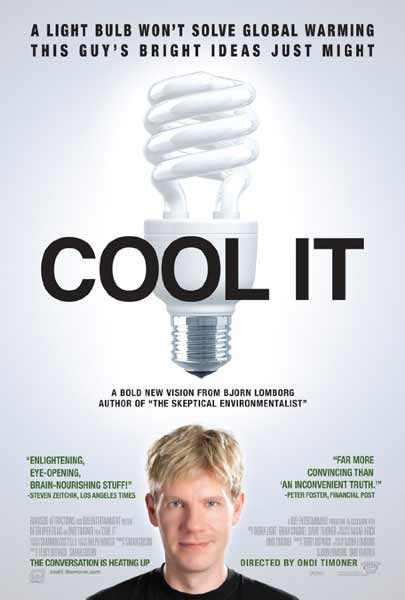 Cool It (2010) - Movie Poster