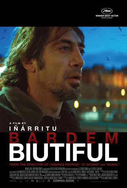 Biutiful (2010) - Movie Poster