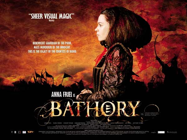 Bathory (2008)  - Movie Poster