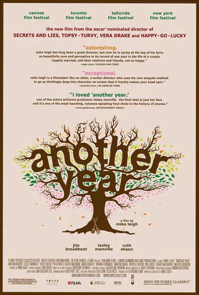 Another Year (2010) - Movie Poster