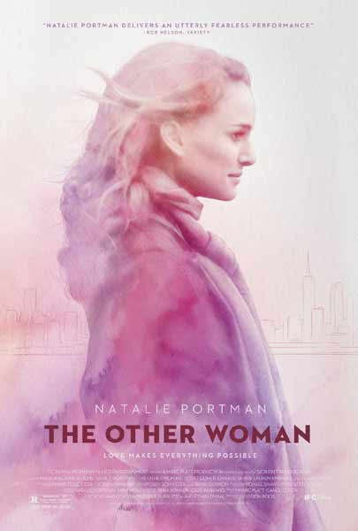 Other Woman, The (2009) - Movie Poster