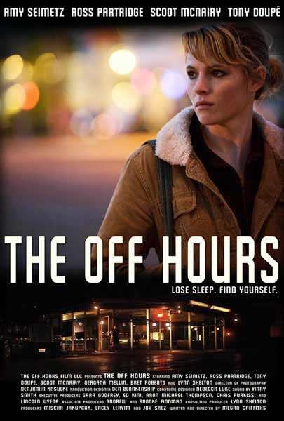 The Off Hours (2011) - Movie Poster