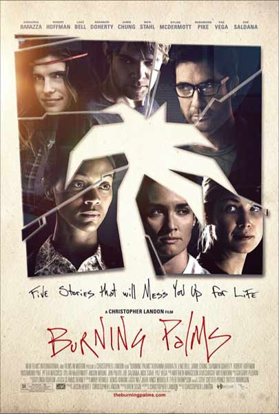Burning Palms (2010) - Movie Poster