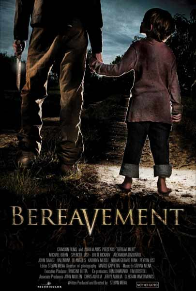 Bereavement (2010) - Movie Poster