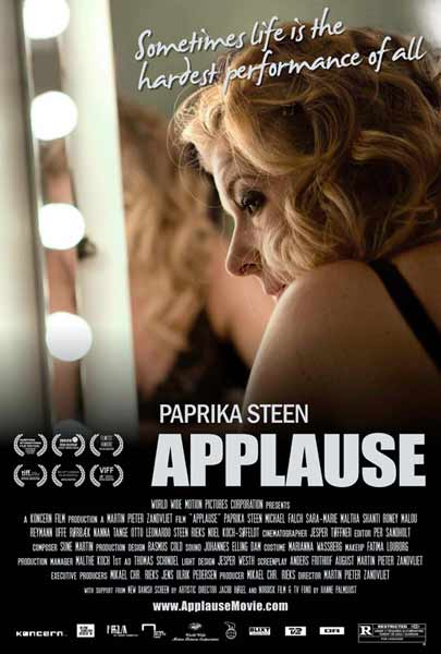 Applause (2009)  - Movie Poster