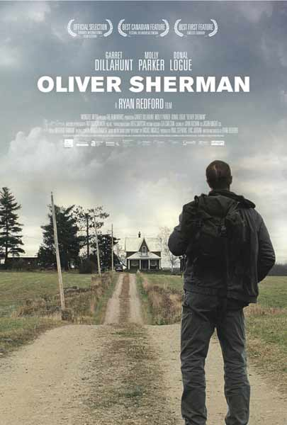 Oliver Sherman (2010) - Movie Poster