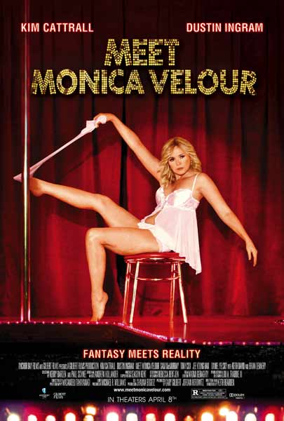 Meet Monica Velour (2010) - Movie Poster