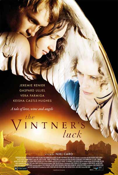The Vintner\'s Luck (2009) - Movie Poster