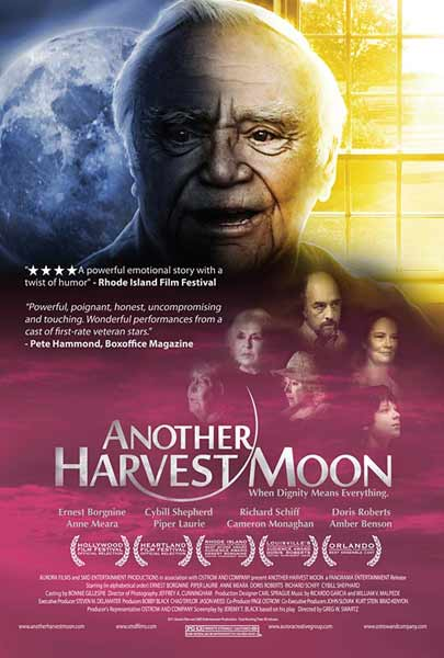 Another Harvest Moon (2009) - Movie Poster