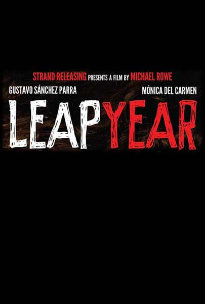 Leap Year (2010) - Movie Poster