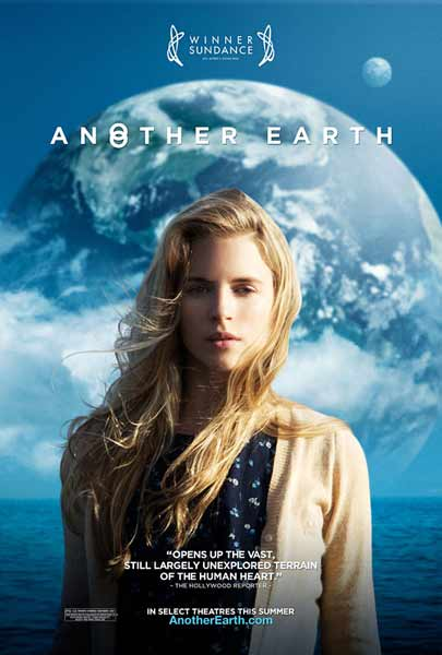Another Earth (2011) - Movie Poster