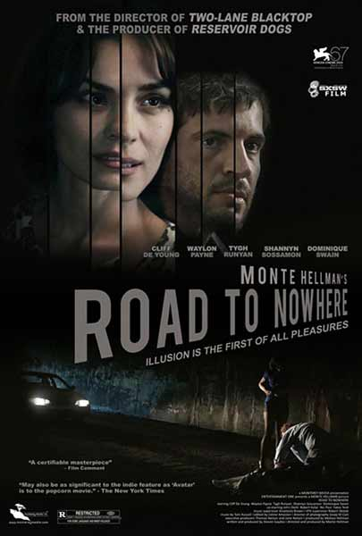 Road to Nowhere (2010) - Movie Poster