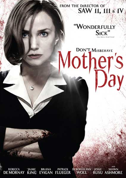 Mother\'s Day (2010) - Movie Poster