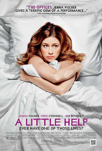 A Little Help (2010) - Movie Poster