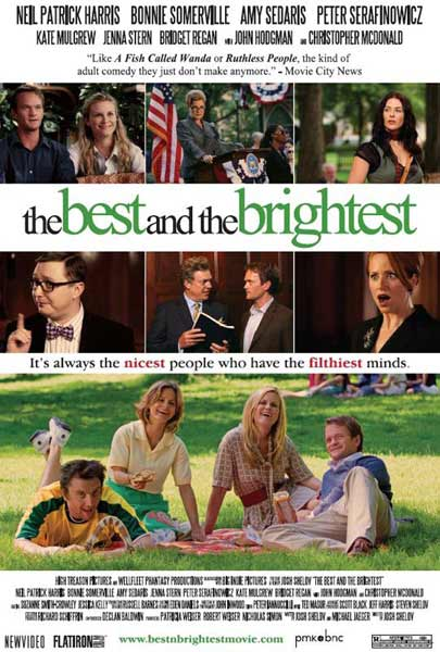 The Best and the Brightest (2010) - Movie Poster