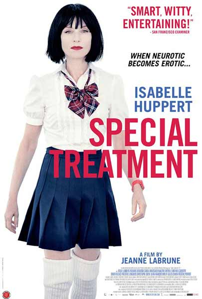 Special Treatment (2010)  - Movie Poster
